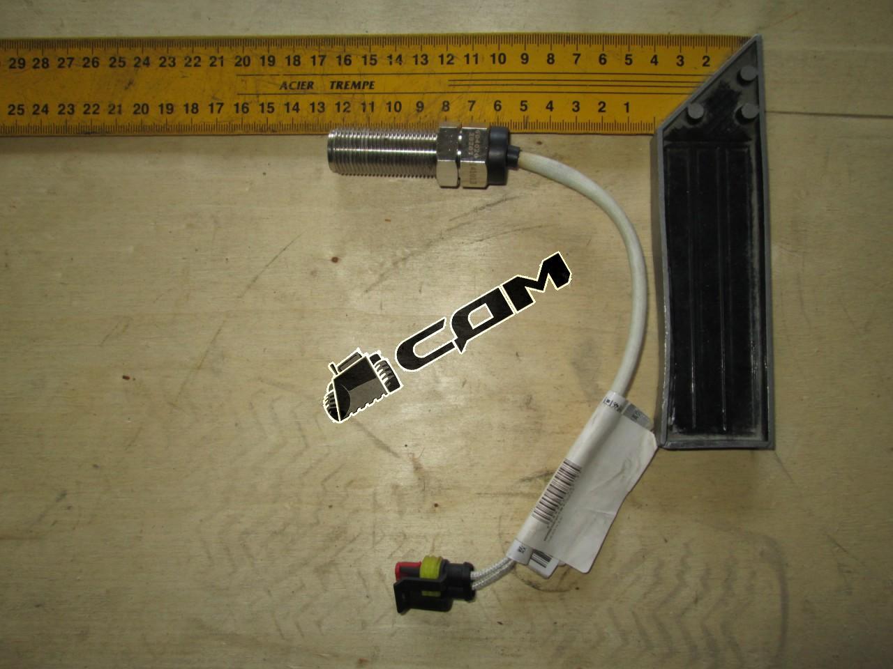 Датчик вращения коленчатого вала CDM835  CDM835EI.15.44