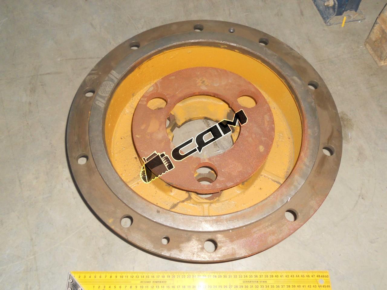 Корпус бортового редуктора 3 отв. D=530 CDM855  404014A