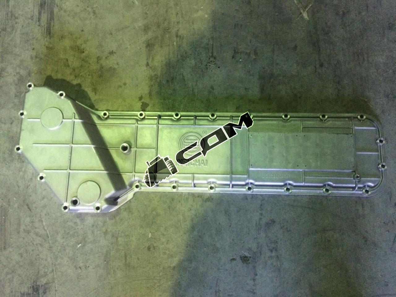 Крышка маслоохладителя CDM855  612600012909